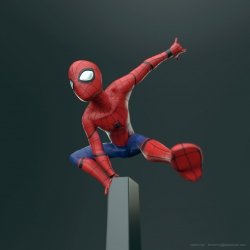 kevin-manning-spiderman-render03