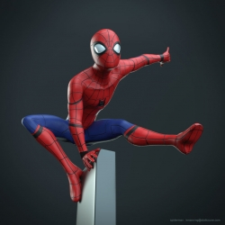 kevin-manning-spiderman-render04