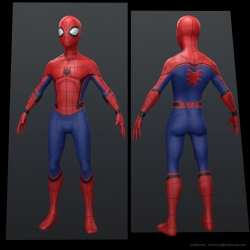 kevin-manning-spiderman-render05
